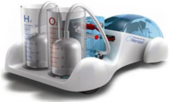 燃料电池催化剂膜电极制备